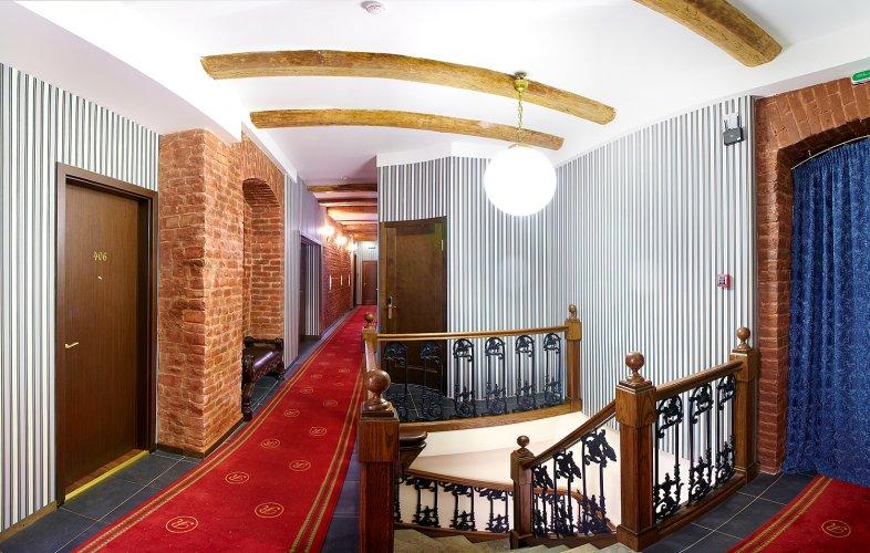 Pogostite.ru - Rossi Boutique Hotel & SPA | Росси | Набережная р. Фонтанки | Бассейн#2