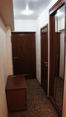 Pogostite.ru - Le Vashoff Hotel | Санкт-Петербург | м. Чкаловская | Парковка#9