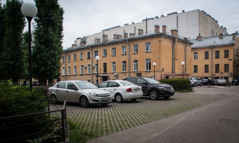 Pogostite.ru - Камея | г. Санкт-петербург | м. Адмиралтейская | Парковка#1