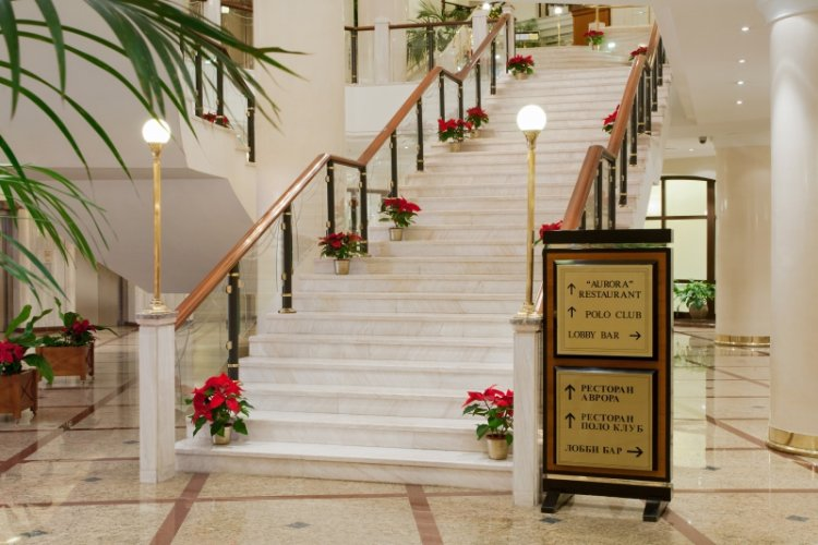Pogostite.ru - Марриотт Москва Ройал Аврора - Moscow Marriott Royal Hotel#3