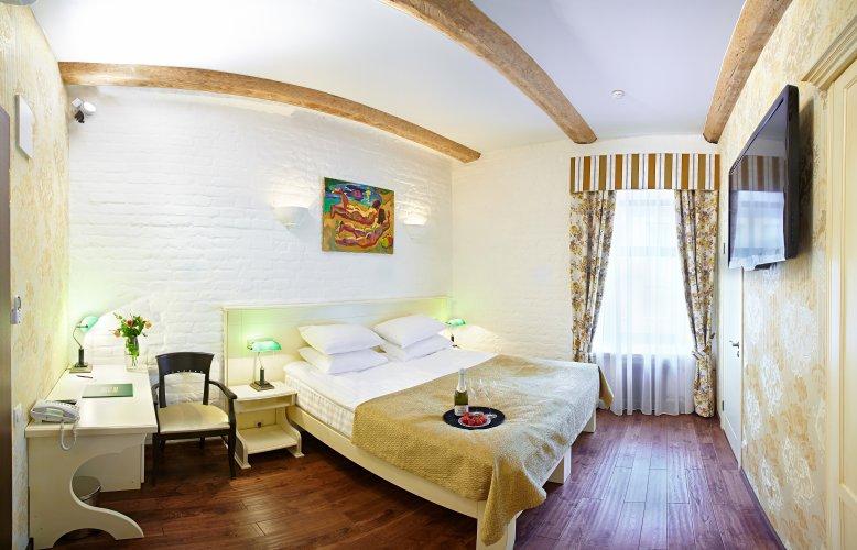 Pogostite.ru - Rossi Boutique Hotel & SPA | Росси | Набережная р. Фонтанки | Бассейн#12