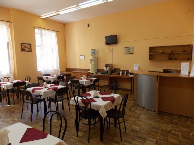 Pogostite.ru - НА САПЕРНОМ (м. Площадь Восстания, с завтраком)#9