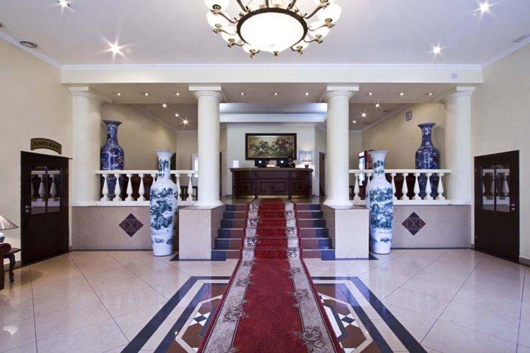 Pogostite.ru - Отель Пекинский Сад | Санкт-Петербург | м. Новочеркесская | Интернет#5