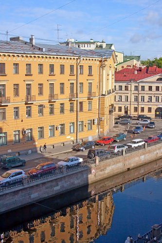 Pogostite.ru - Квартапарт на Грибоедова 50 | м. Садовая | Wi-Fi#19