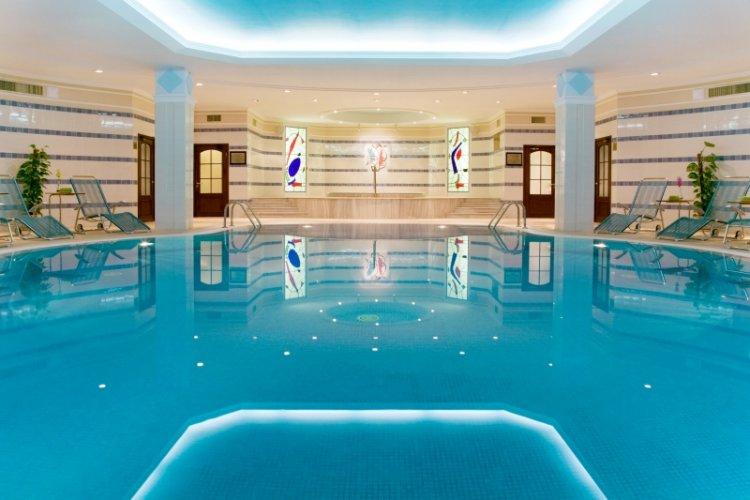 Pogostite.ru - Марриотт Москва Ройал Аврора - Moscow Marriott Royal Hotel#16