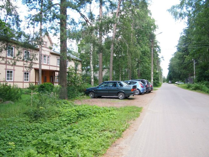 Pogostite.ru - Загородный мини-отель Крона (Курортный район)#3