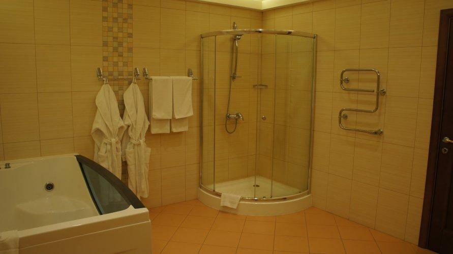 Pogostite.ru - Le Vashoff Hotel | Санкт-Петербург | м. Чкаловская | Парковка#17