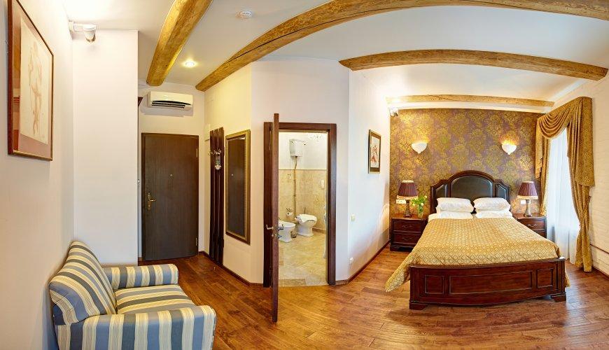Pogostite.ru - Rossi Boutique Hotel & SPA | Росси | Набережная р. Фонтанки | Бассейн#14