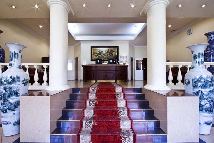 Pogostite.ru - Отель Пекинский Сад | Санкт-Петербург | м. Новочеркесская | Интернет#4
