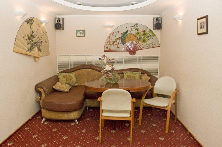 Pogostite.ru - Гостиница, отель Ирбис Максима в Москве#3