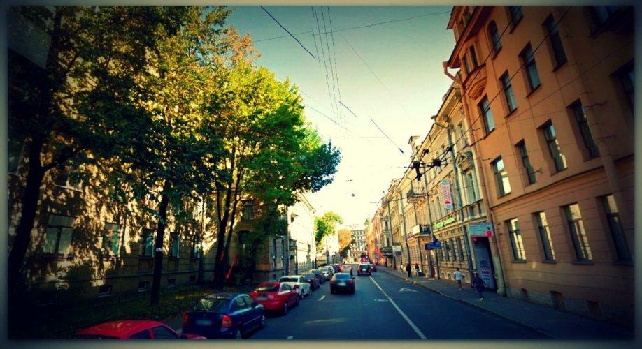 Pogostite.ru - Ариадна | СПб | м. Петроградская | Wi-Fi#2
