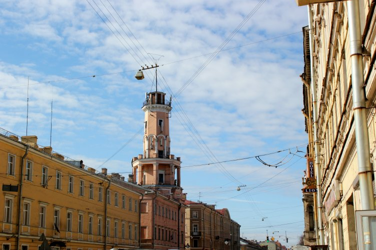Pogostite.ru - Лион   Санкт-Петербург   м. Спасская   WI-FI#50
