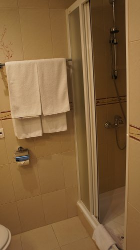 Pogostite.ru - Le Vashoff Hotel | Санкт-Петербург | м. Чкаловская | Парковка#18