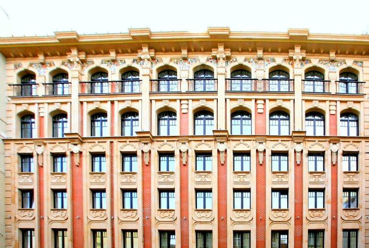 Pogostite.ru - АРБАТ ХАУС | м. Арбатская | Смоленская | Посольство США#13