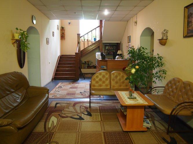 Pogostite.ru - Загородный мини-отель Крона (Курортный район)#1