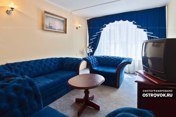 Pogostite.ru - Отель Байкал#21