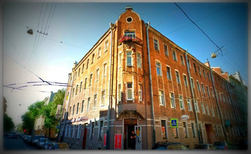 Pogostite.ru - Ариадна | СПб | м. Петроградская | Wi-Fi#1