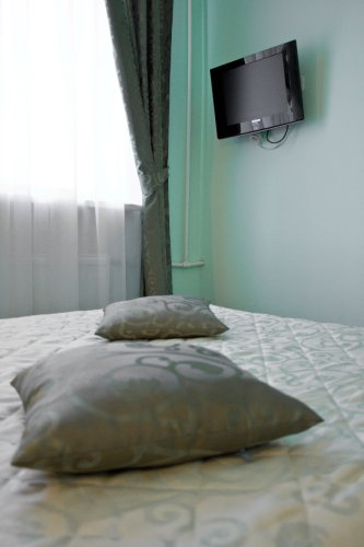 Pogostite.ru - Лебедушка на Энгельса | м. Удельная | Парковка#6