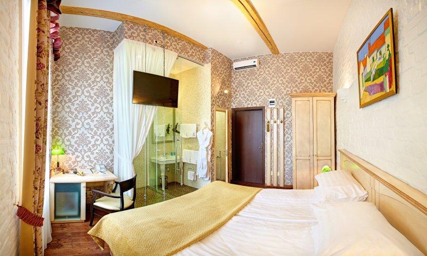 Pogostite.ru - Rossi Boutique Hotel & SPA | Росси | Набережная р. Фонтанки | Бассейн#13