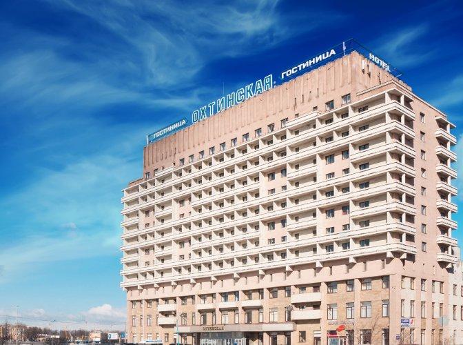 Pogostite.ru - Охтинская (м. Площадь Восстания, Новочеркасская)#1