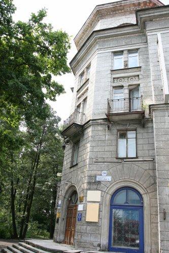 Pogostite.ru - Лебедушка на Энгельса | м. Удельная | Парковка#1