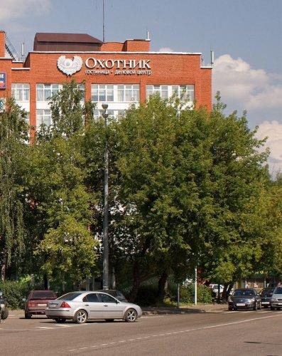 Pogostite.ru - ОХОТНИК (м. Водный стадион, м. Речной вокзал)#1