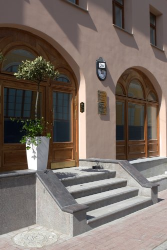 Pogostite.ru - Бутик-отель Три МостА (г. Санкт-Петербург, возле реки Нева)#20