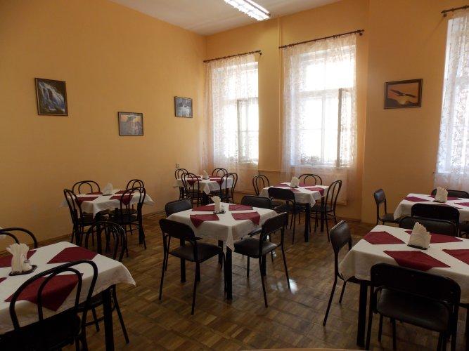 Pogostite.ru - НА САПЕРНОМ (м. Площадь Восстания, с завтраком)#10