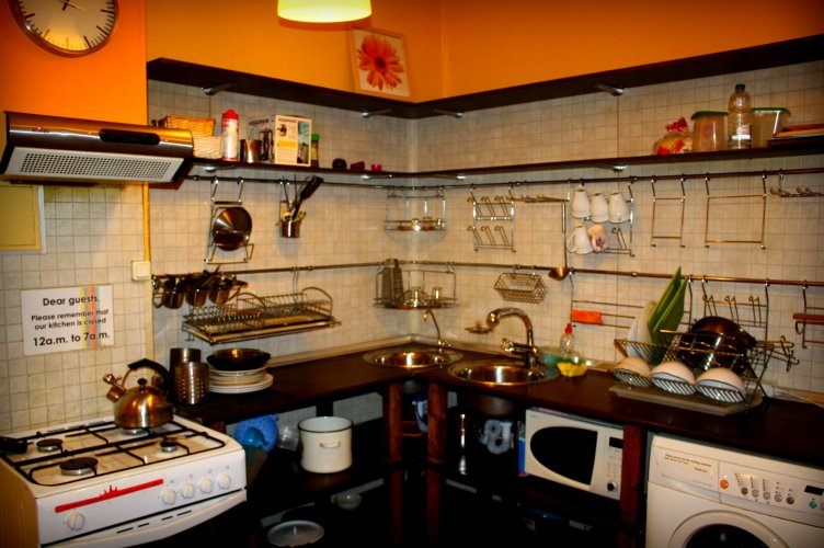 Pogostite.ru - OLD FLAT НА СОВЕТСКОЙ   м. Площадь Восстания   парковка   кухня#14