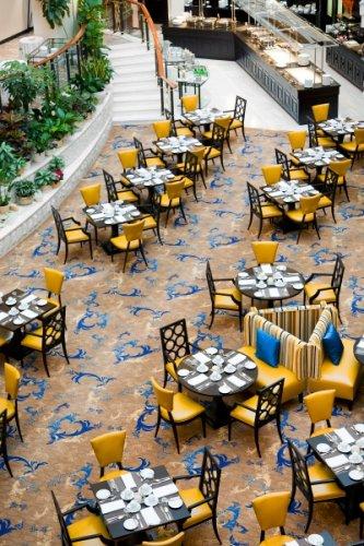 Pogostite.ru - Марриотт Москва Ройал Аврора - Moscow Marriott Royal Hotel#13