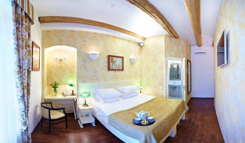 Pogostite.ru - Rossi Boutique Hotel & SPA | Росси | Набережная р. Фонтанки | Бассейн#11