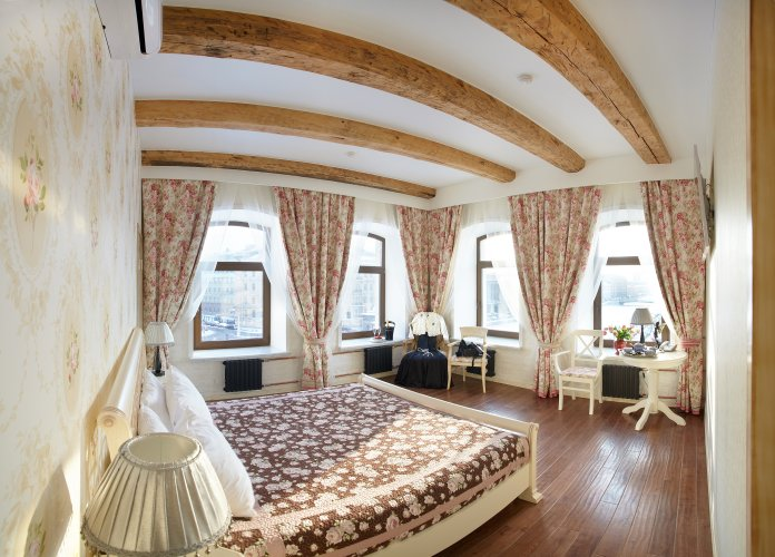 Pogostite.ru - Rossi Boutique Hotel & SPA | Росси | Набережная р. Фонтанки | Бассейн#7