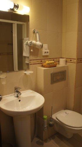 Pogostite.ru - Le Vashoff Hotel | Санкт-Петербург | м. Чкаловская | Парковка#15