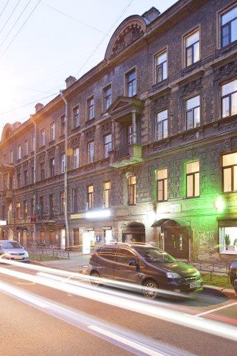 Pogostite.ru - ПИО PIO HOTEL | Санкт-Петербург | С завтраком | Парковка#1