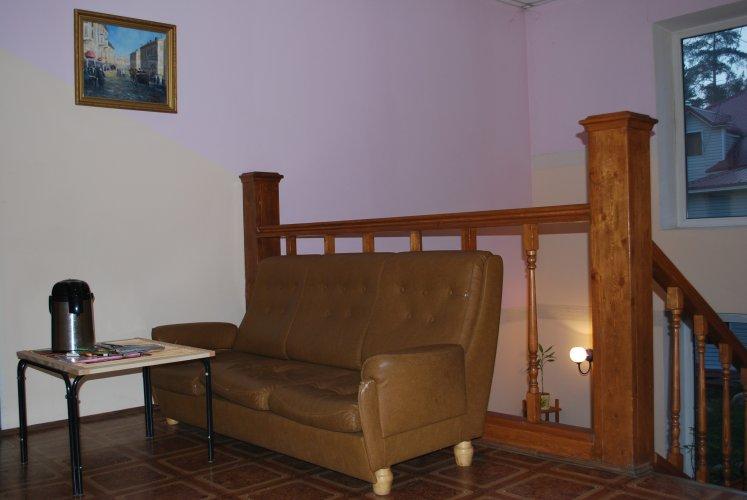 Pogostite.ru - Загородный мини-отель Крона (Курортный район)#2