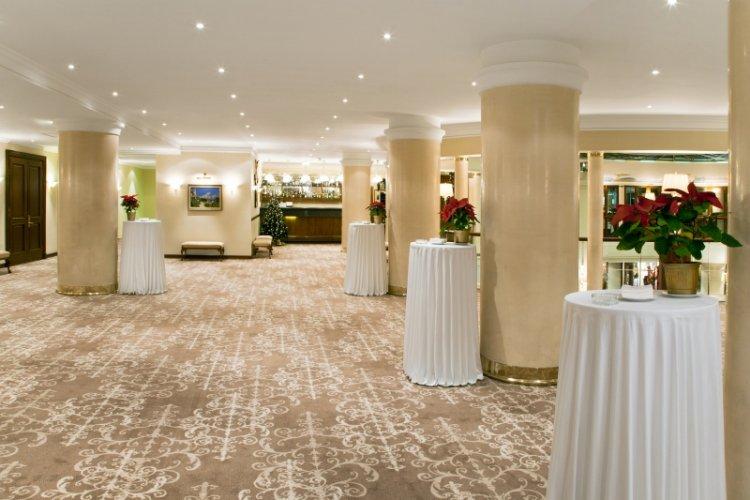 Pogostite.ru - Марриотт Москва Ройал Аврора - Moscow Marriott Royal Hotel#21