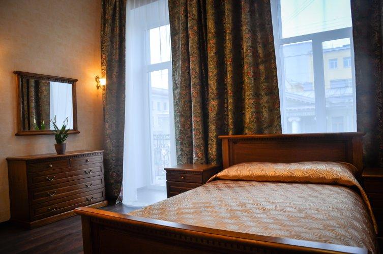 Pogostite.ru - Отель Рома | г. Санкт-Петербург | Парковка#5