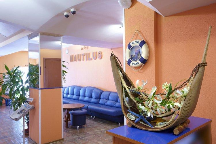 Pogostite.ru - Nautilus Inn | Наутилус Инн | Санкт-Петербург | 10 мин от м. Новочеркасская |#2