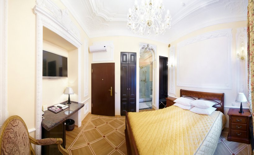 Pogostite.ru - Rossi Boutique Hotel & SPA | Росси | Набережная р. Фонтанки | Бассейн#3