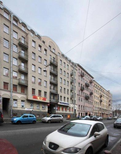 Pogostite.ru - Ra на Тамбовской | м. Обводный канал | Парковка#1