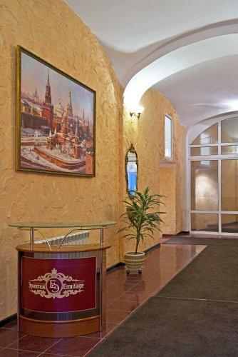 Pogostite.ru - ЭРМИТАЖ (м. Курская, Курский вокзал)#2