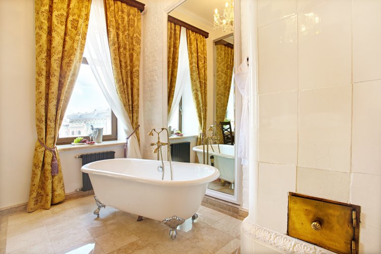 Pogostite.ru - Rossi Boutique Hotel & SPA | Росси | Набережная р. Фонтанки | Бассейн#24