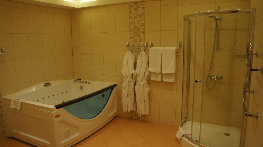 Pogostite.ru - Le Vashoff Hotel | Санкт-Петербург | м. Чкаловская | Парковка#14