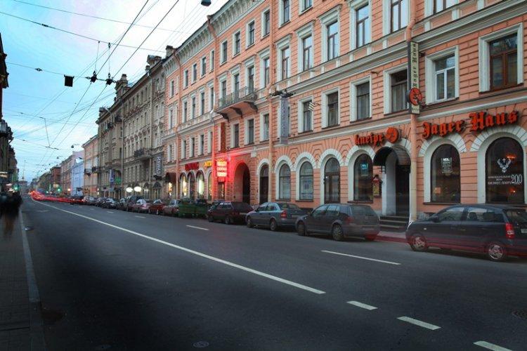 Pogostite.ru - Капитал | Санкт-Петербург | м. Сенная Площадь | Wi-Fi |#30