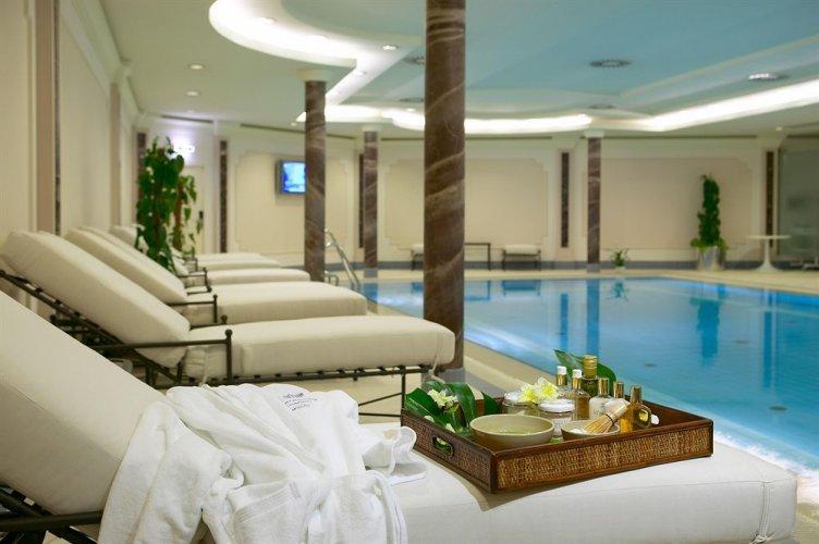 Pogostite.ru - БАЛЧУГ КЕМПИНСКИ МОСКВА - BALCHUG KEMPINSKI HOTEL#21