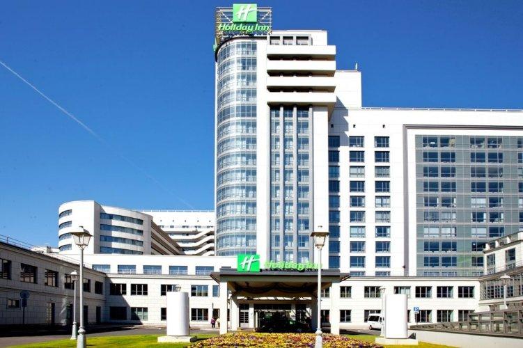 Pogostite.ru - Холидей Инн Московские ворота 4**** -  Holiday Inn Saint Petersburg#1