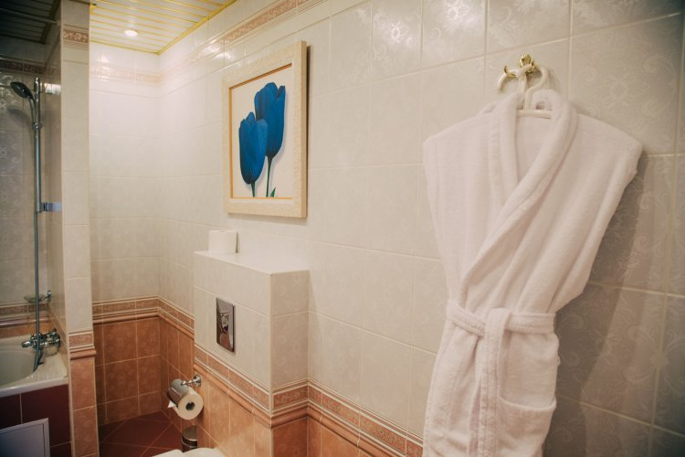 Pogostite.ru - Автор Бутик-отель  | г. Санкт-Петербург | м. Станция метро Достоевская | Парковка | Wi-Fi#10