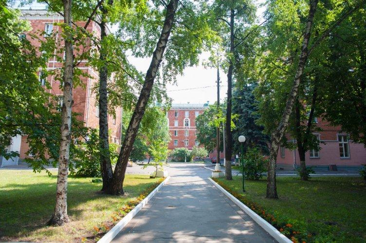 Pogostite.ru - БИЗНЕС ТУРИСТ (м. Ботанический сад, ВВЦ)#48