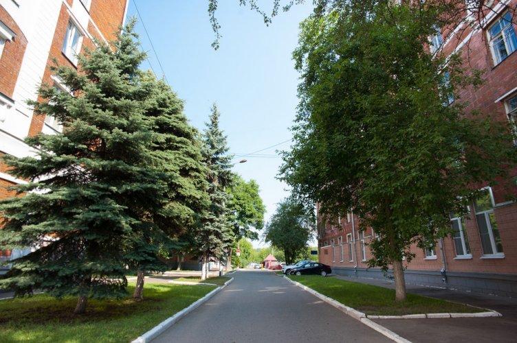 Pogostite.ru - БИЗНЕС ТУРИСТ (м. Ботанический сад, ВВЦ)#49