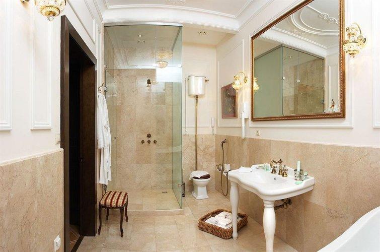 Pogostite.ru - Rossi Boutique Hotel & SPA | Росси | Набережная р. Фонтанки | Бассейн#26